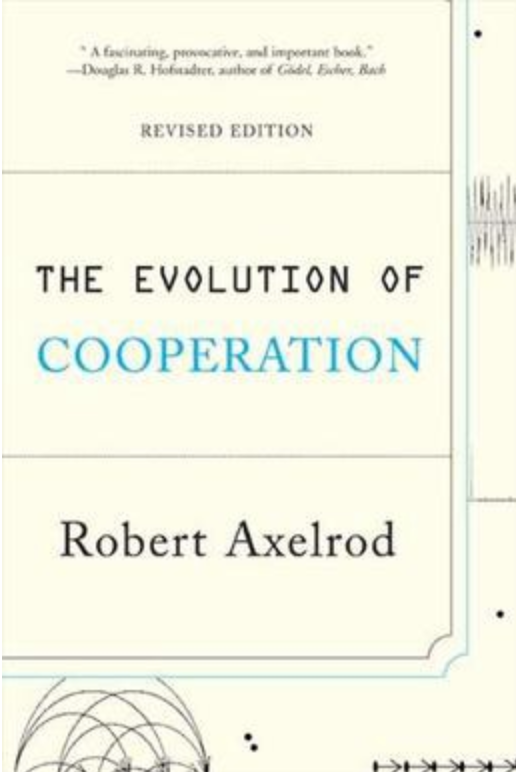 "Applying Axelrod's ""Theory of Cooperation"" to Universal Tithing"